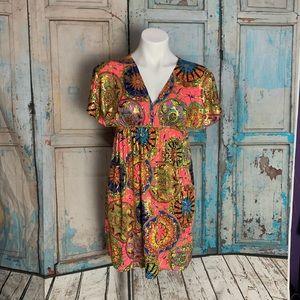 India Boutique Dress